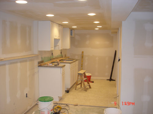 Louis J. Home Remodeling